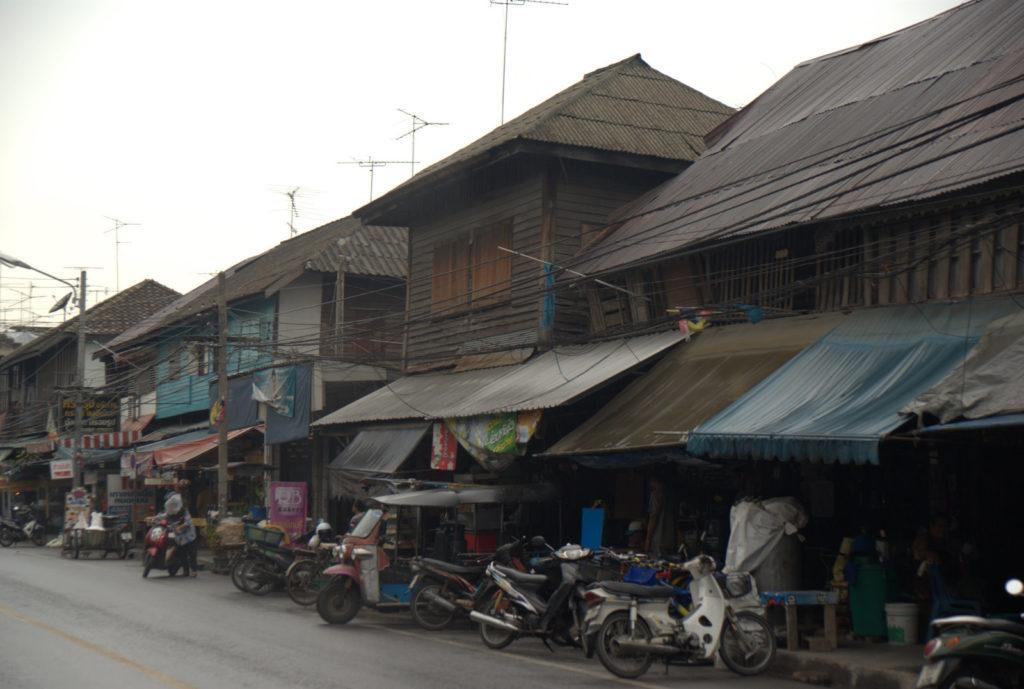 Do Pattayi (niekoniecznie) i byle nie dostać mandatu! 66