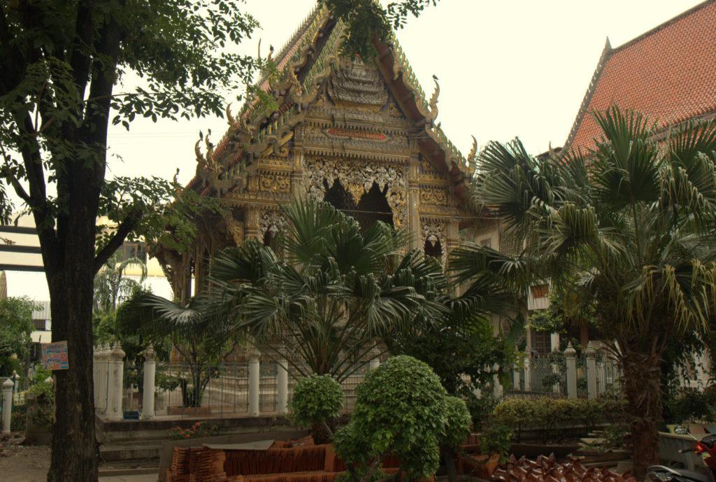 Do Pattayi (niekoniecznie) i byle nie dostać mandatu! 11