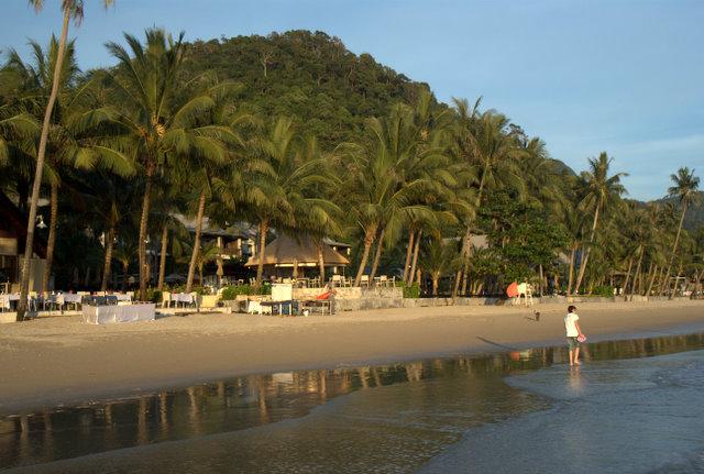 Koh Chang i ukryte plaże 4