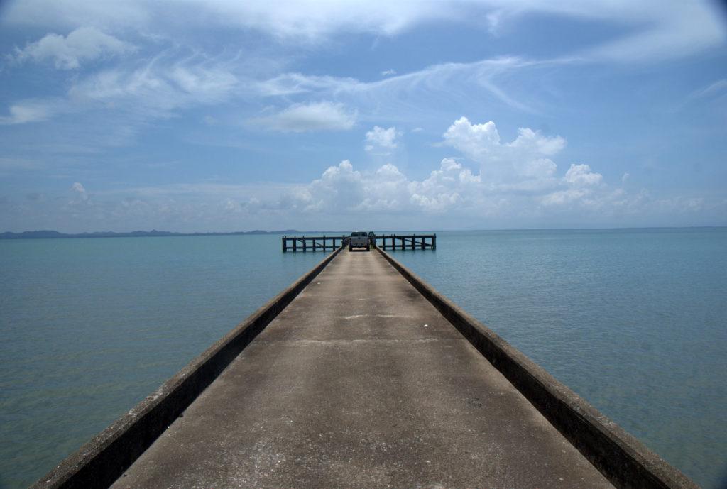 Koh Chang i ukryte plaże 9