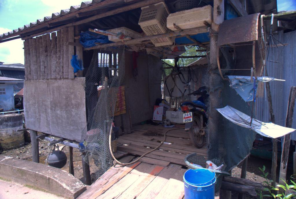Koh Chang i ukryte plaże 19