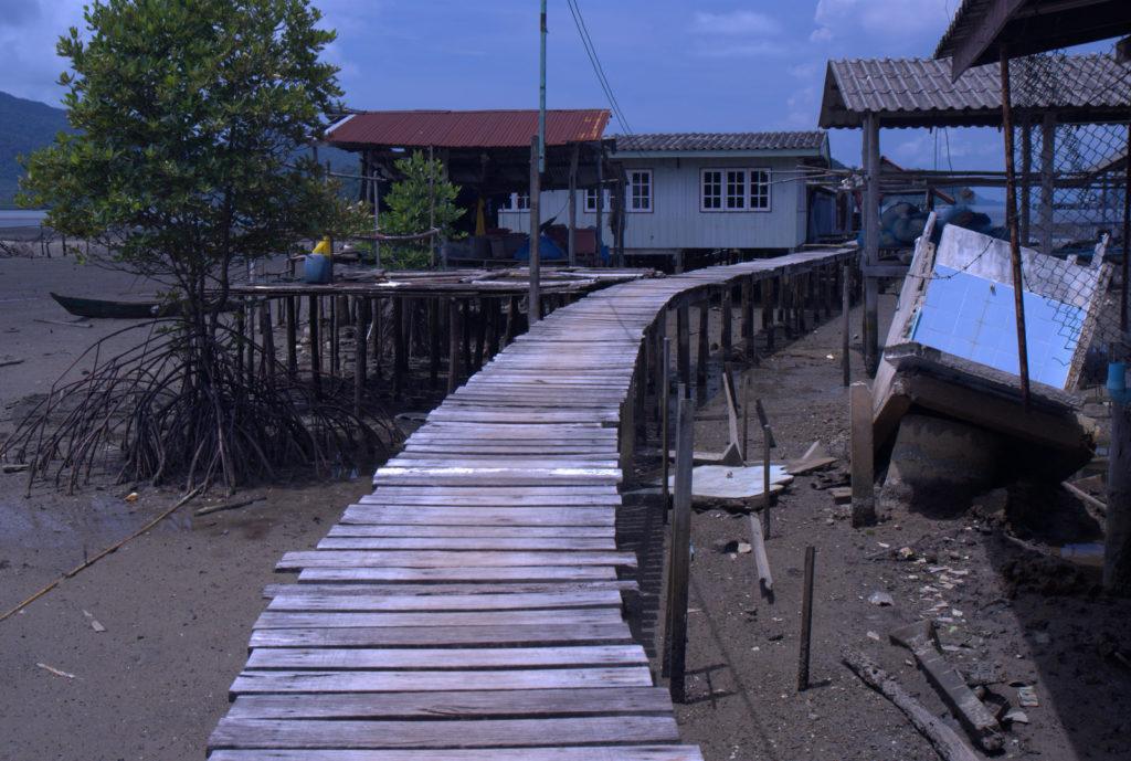 Koh Chang i ukryte plaże 17
