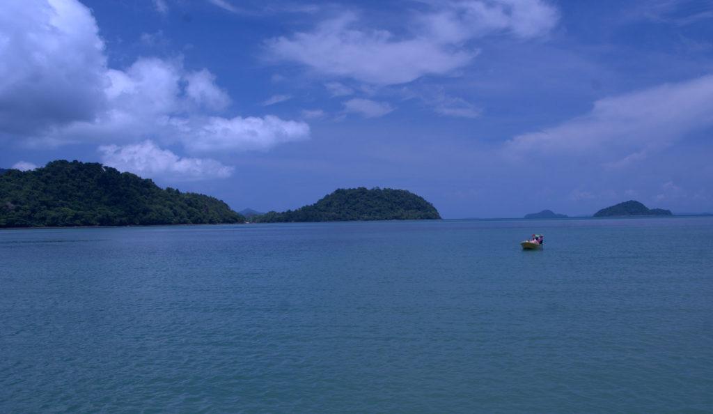Koh Chang i ukryte plaże 20