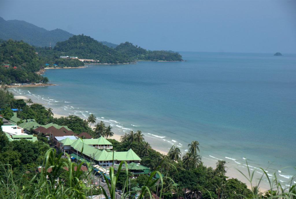 Koh Chang i ukryte plaże 10