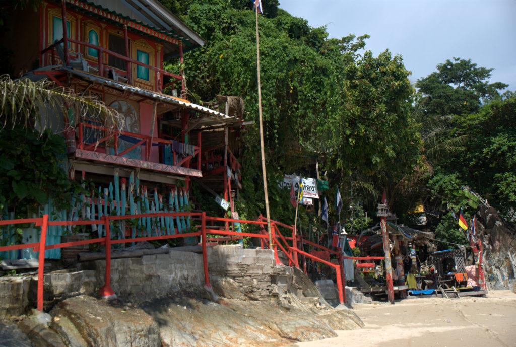 Koh Chang i ukryte plaże 15