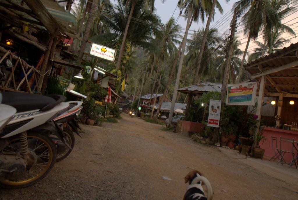 Koh Chang i ukryte plaże 21