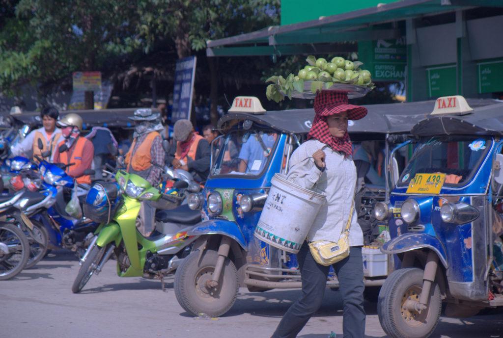 Nowy pomysł: Kambodża (Siem Reap) 8