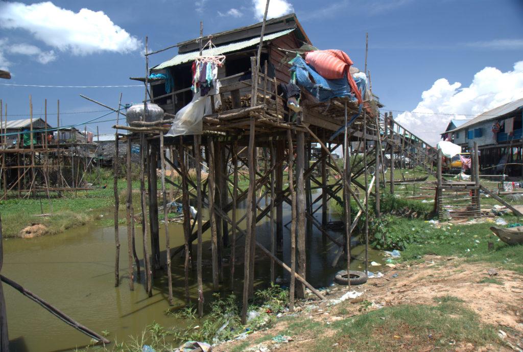 Nowy pomysł: Kambodża (Siem Reap) 12