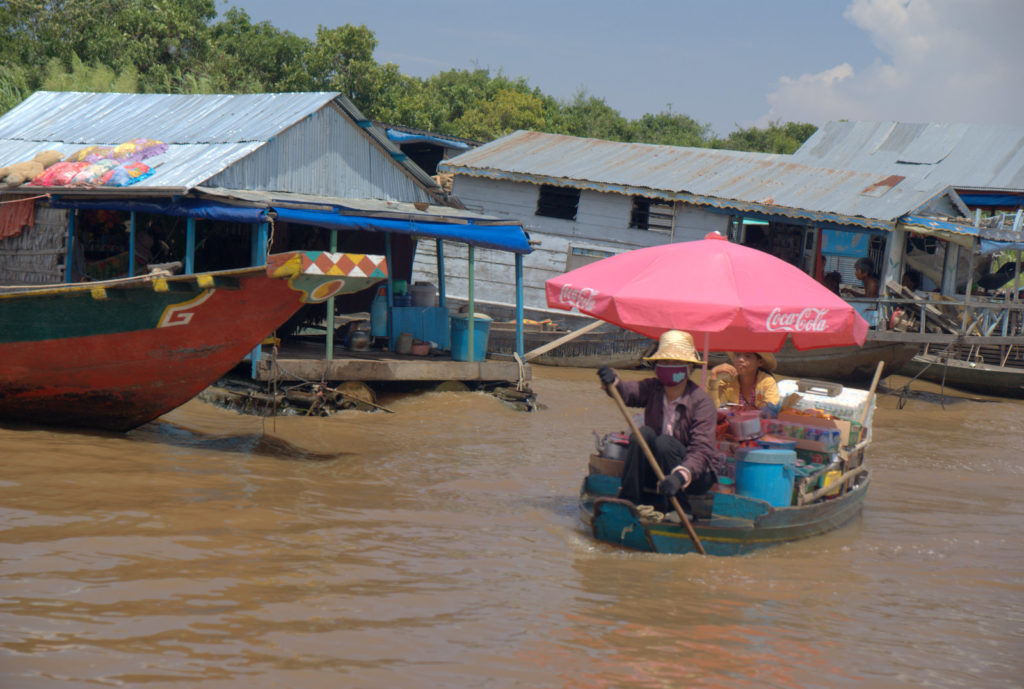 Nowy pomysł: Kambodża (Siem Reap) 14
