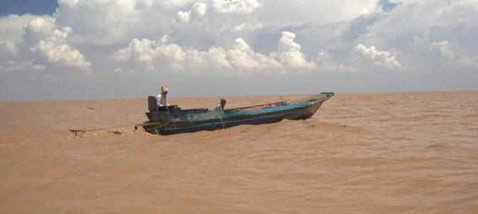 Nowy pomysł: Kambodża (Siem Reap)