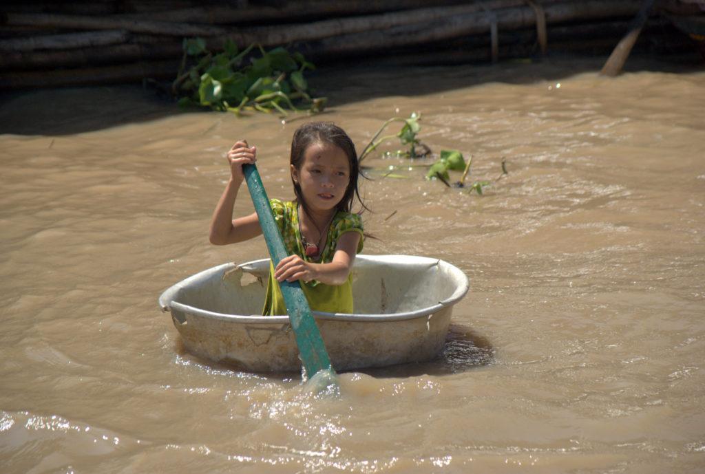 Nowy pomysł: Kambodża (Siem Reap) 18