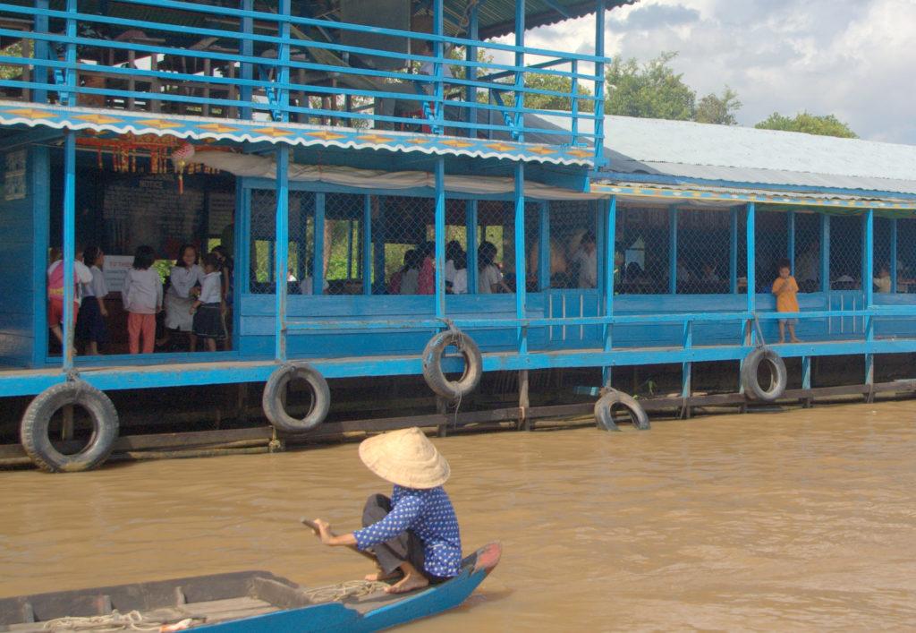 Nowy pomysł: Kambodża (Siem Reap) 15