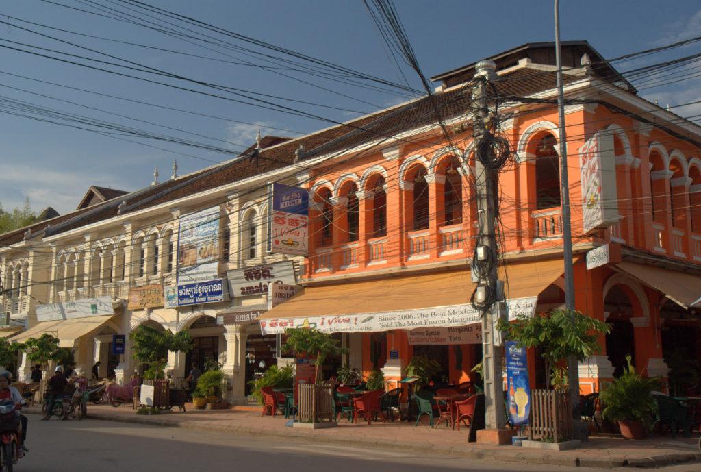 Nowy pomysł: Kambodża (Siem Reap) 22