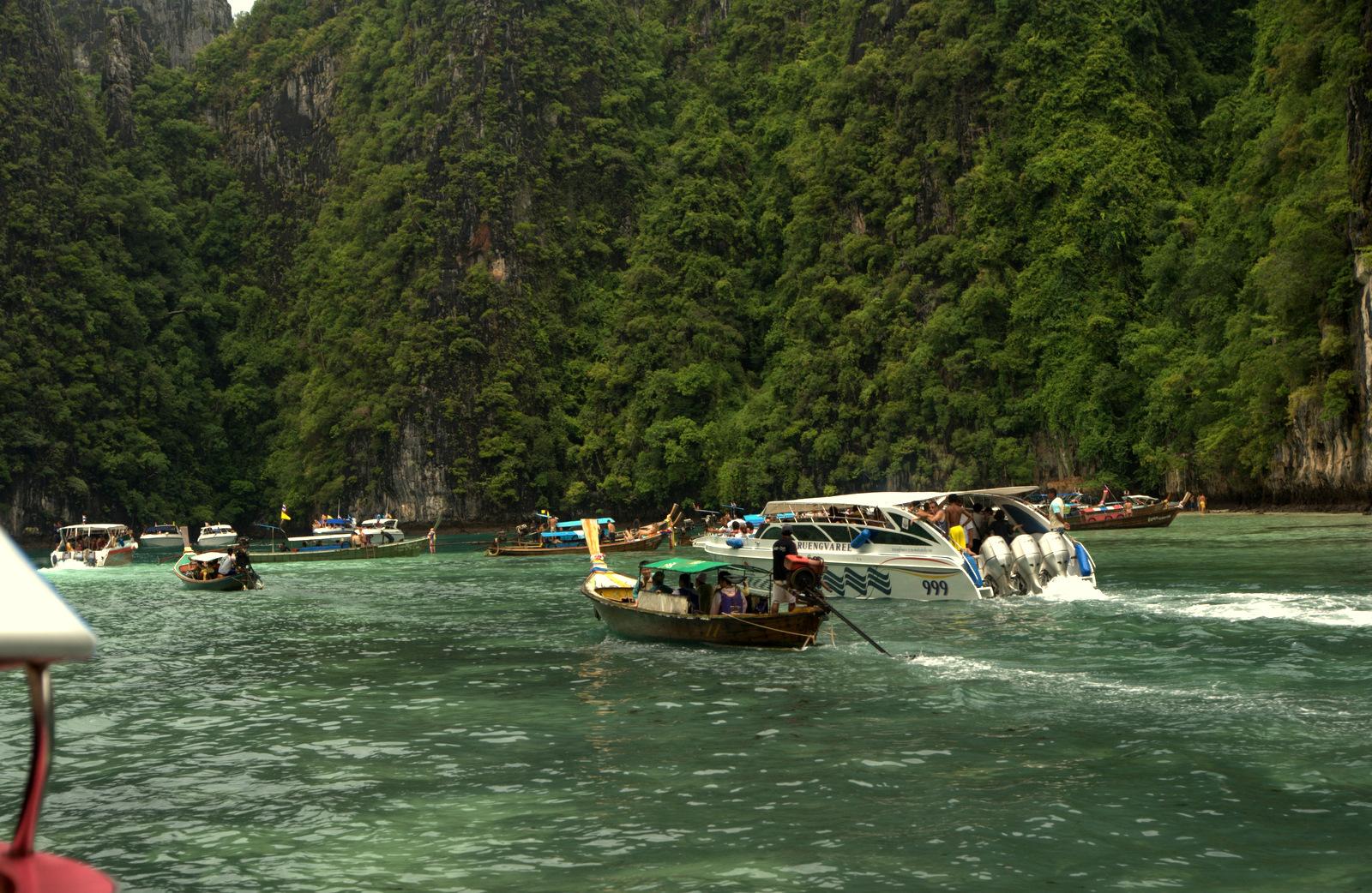 Phuket od środka (a po drodze Phi Phi) 6