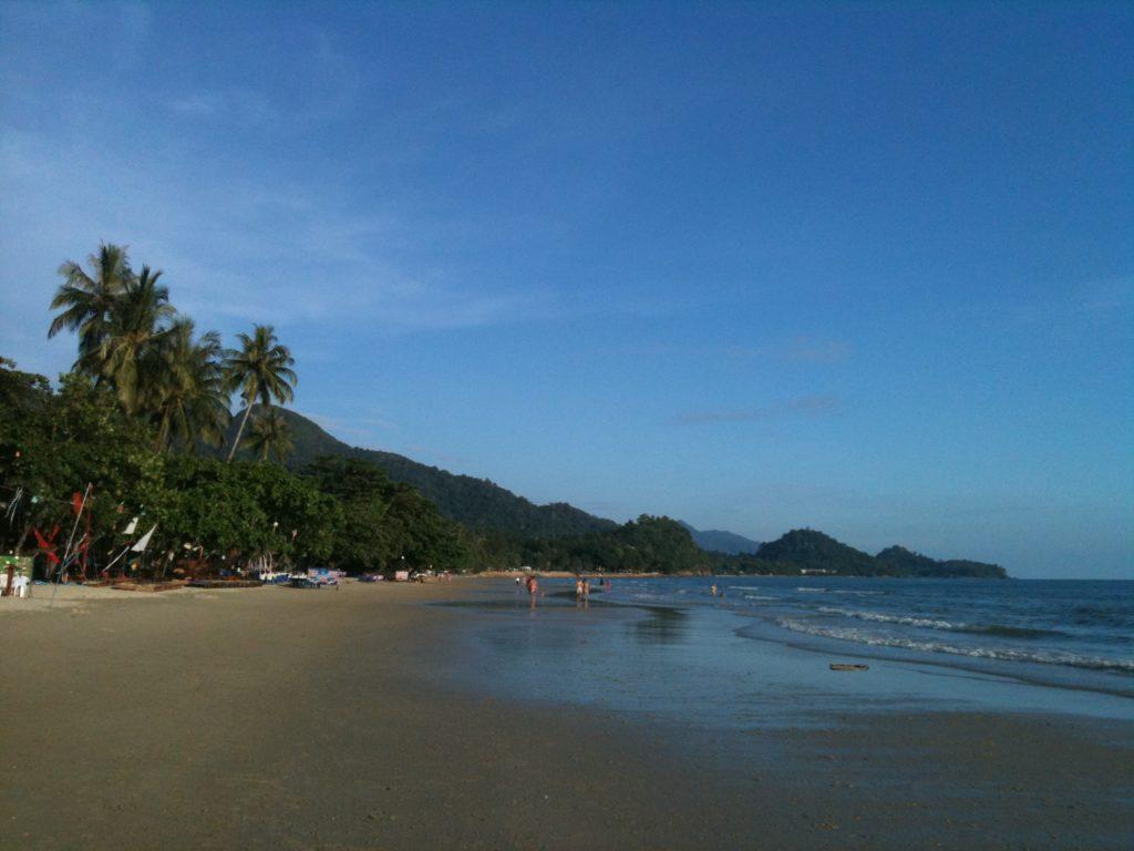 Koh Chang i ukryte plaże 12