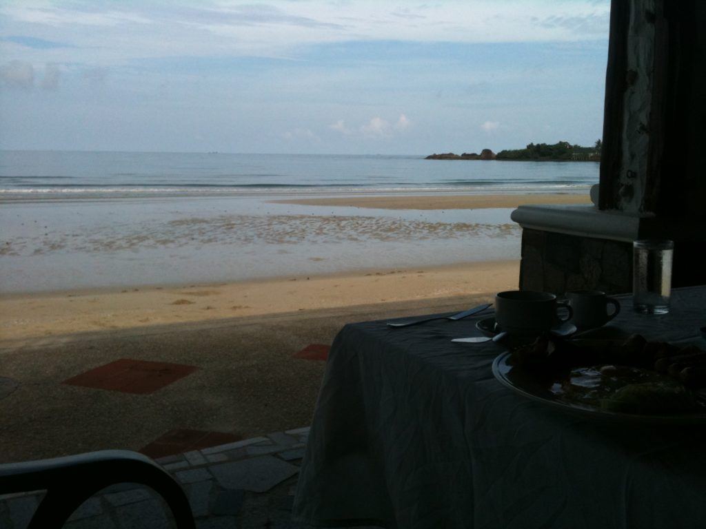 Koh Chang i ukryte plaże 6