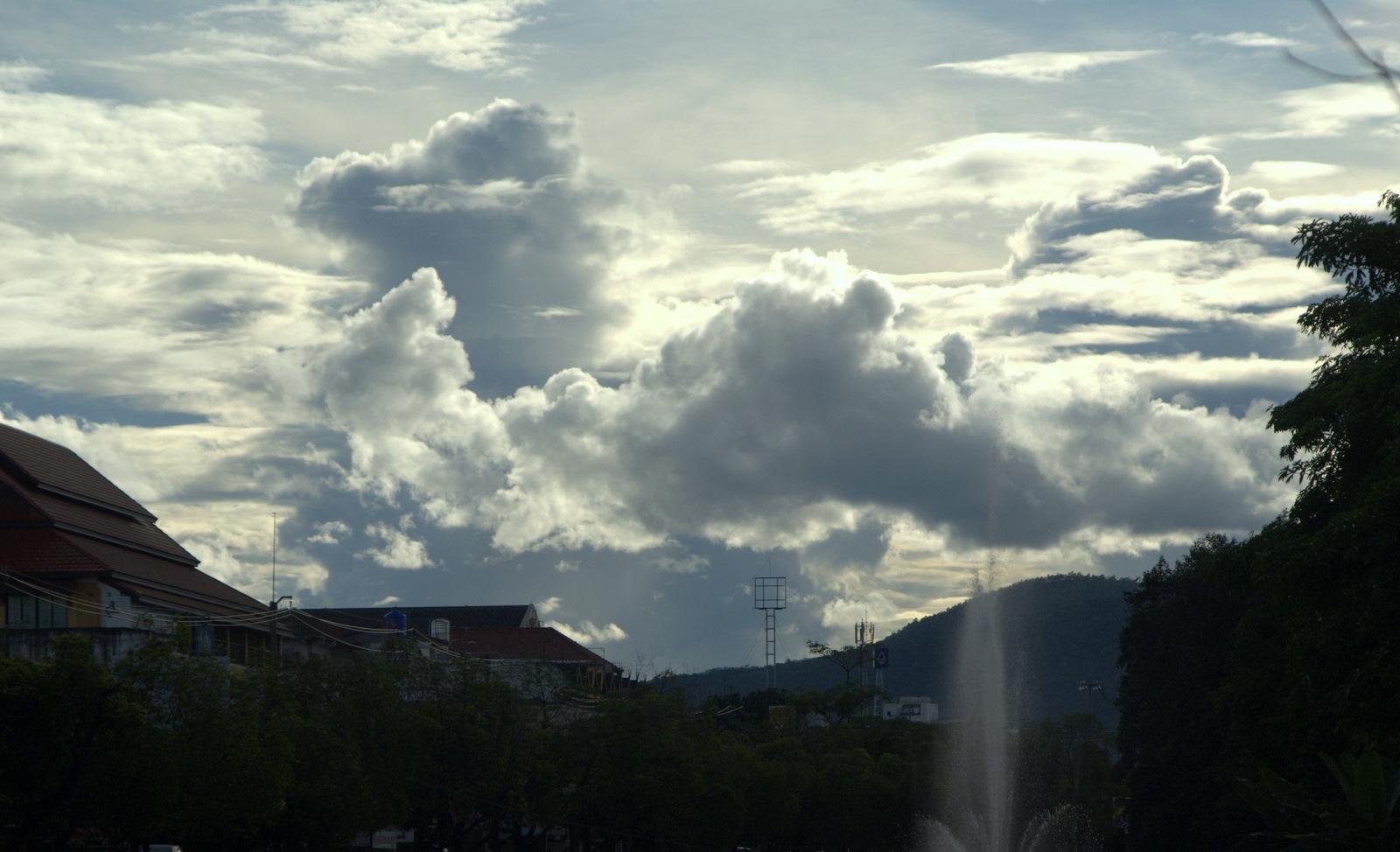 Drogi i nieba Północy (nie zapominając o moim gekonie z Pai) 36