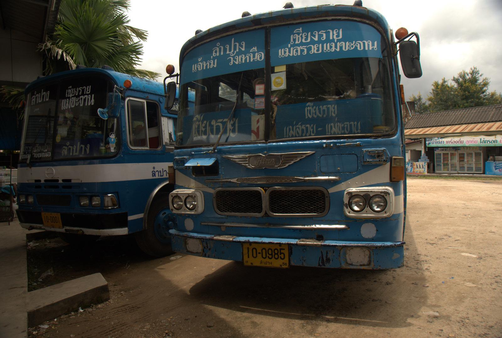 Zaliczyć Birmę, spróbować kasztanów i uciec przed powodzią 106