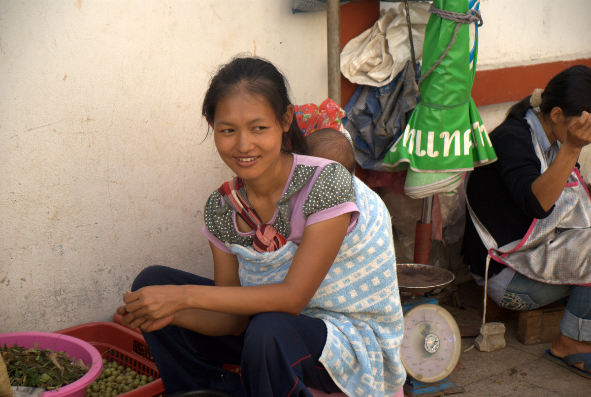 Zaliczyć Birmę, spróbować kasztanów i uciec przed powodzią 103