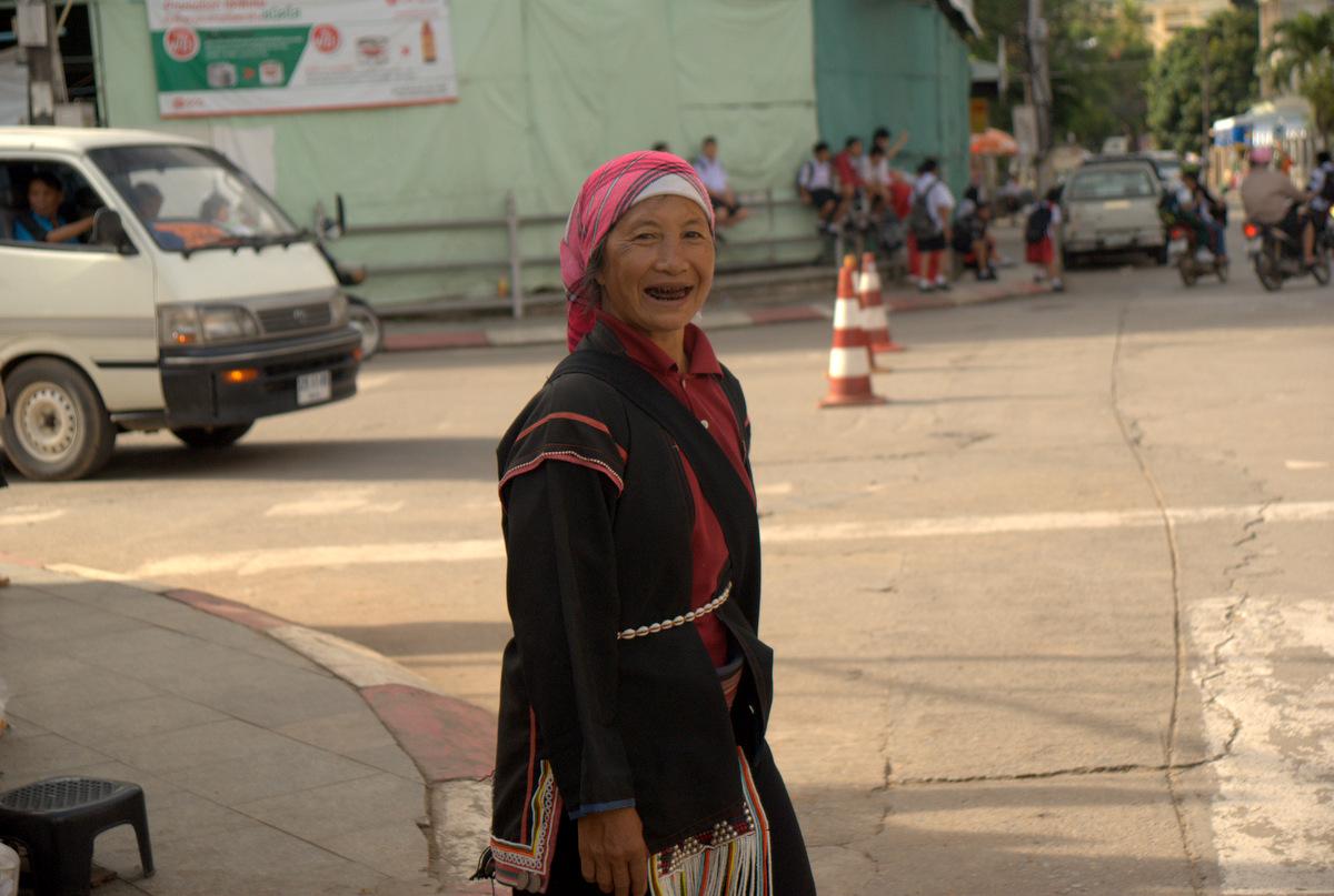 Zaliczyć Birmę, spróbować kasztanów i uciec przed powodzią 102