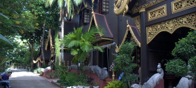 Pociągiem do Chiang Mai (i dalej na Północ)