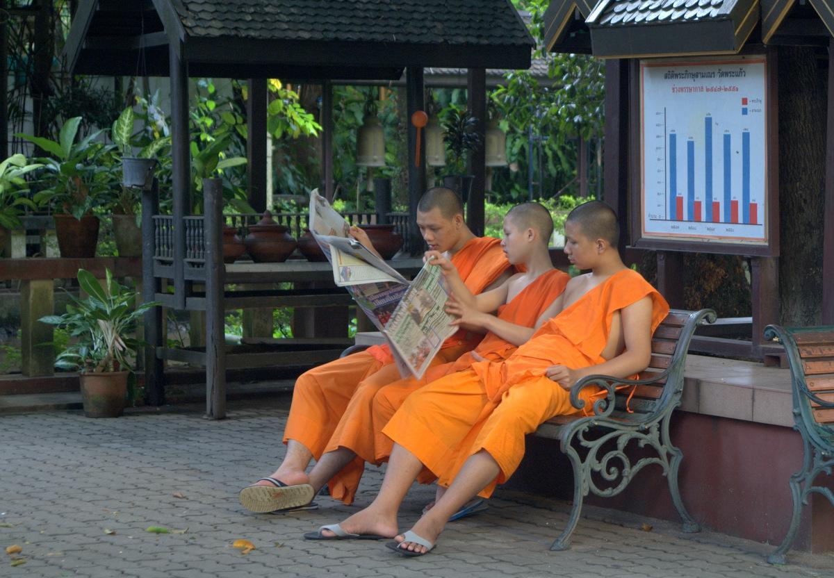 Zaliczyć Birmę, spróbować kasztanów i uciec przed powodzią 100