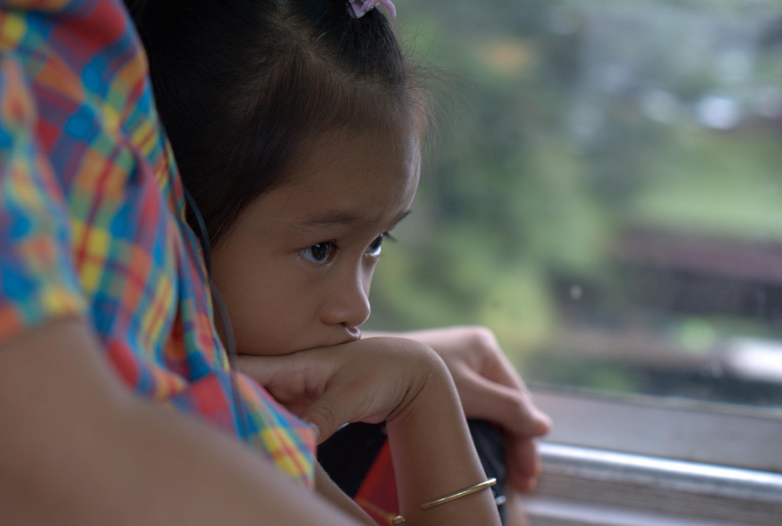 Zaliczyć Birmę, spróbować kasztanów i uciec przed powodzią 109