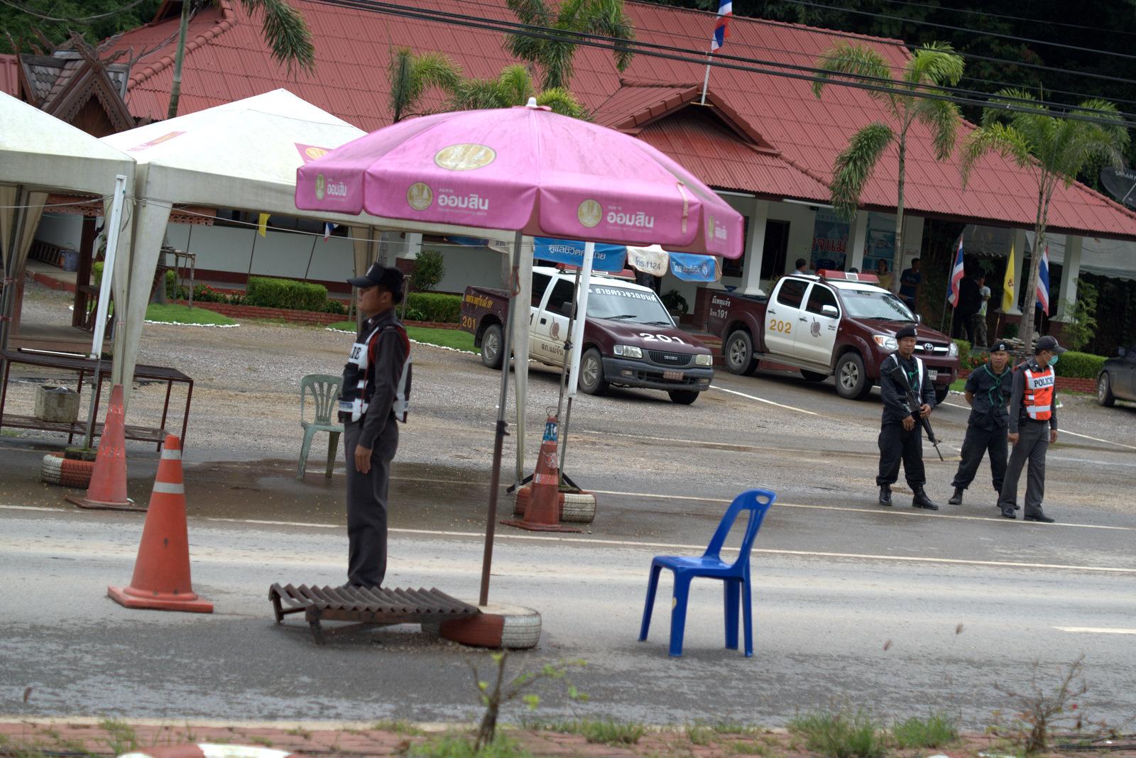Zaliczyć Birmę, spróbować kasztanów i uciec przed powodzią 110