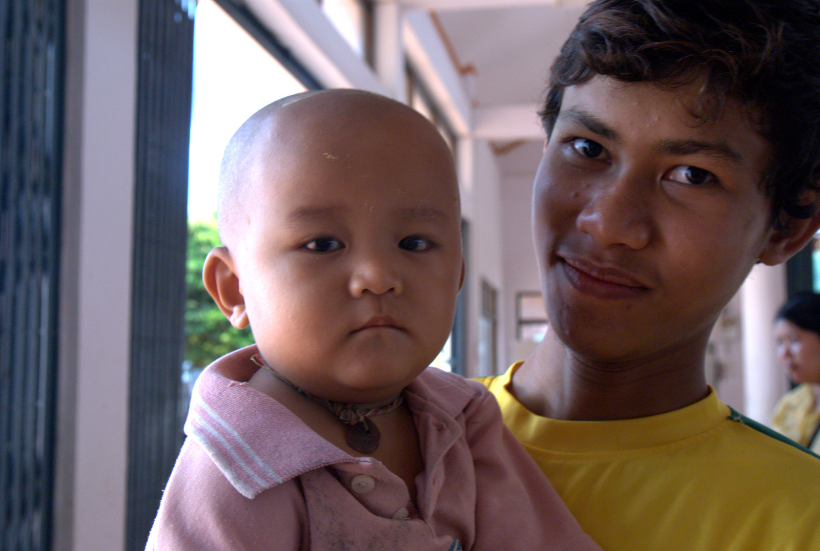Zaliczyć Birmę, spróbować kasztanów i uciec przed powodzią 122