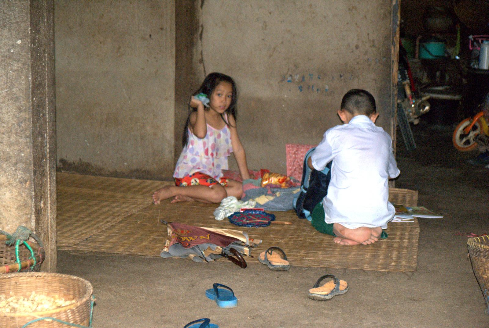 Zaliczyć Birmę, spróbować kasztanów i uciec przed powodzią 125