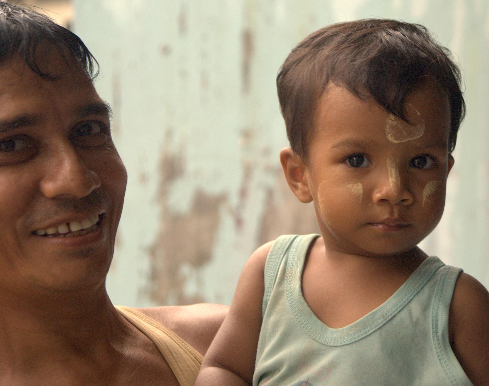 Zaliczyć Birmę, spróbować kasztanów i uciec przed powodzią 131