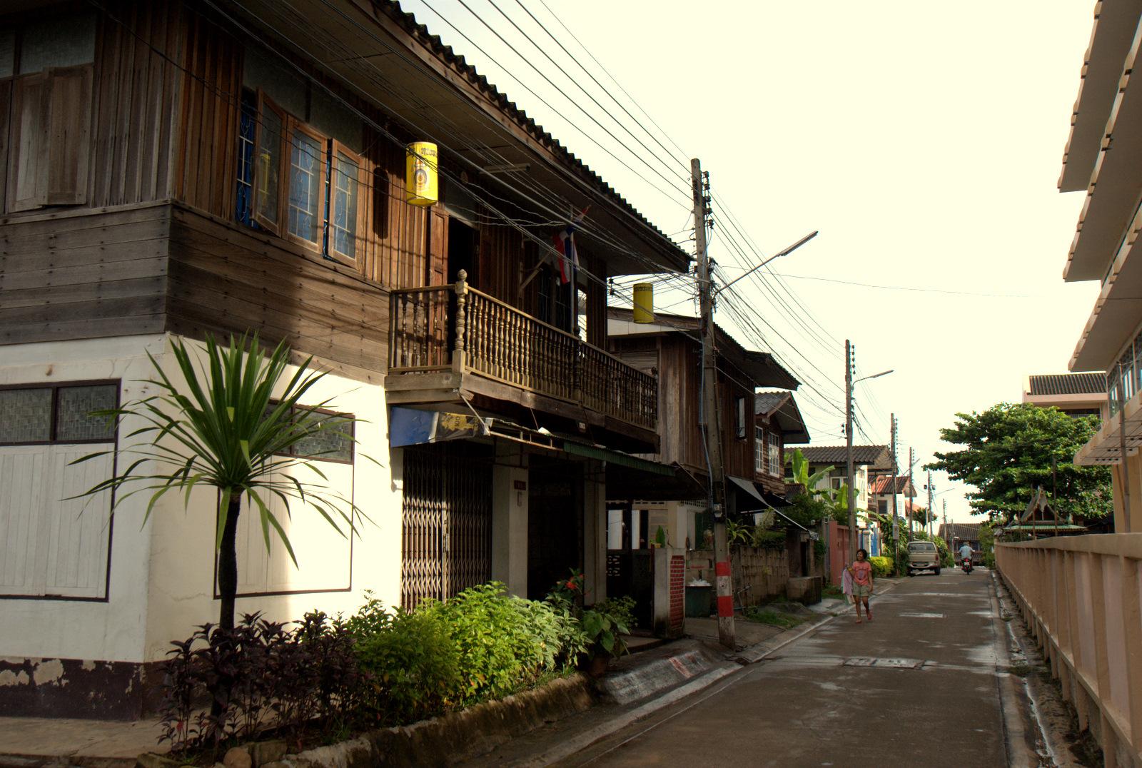 Miasta kultu, miasta małp, ale najbardziej Lampang 121