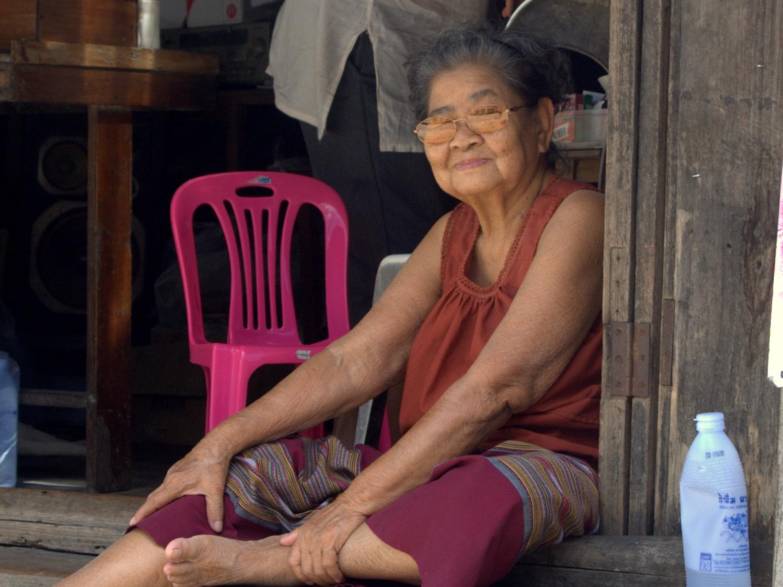 Miasta kultu, miasta małp, ale najbardziej Lampang 137
