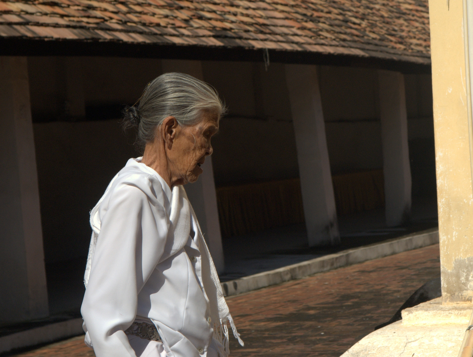 Miasta kultu, miasta małp, ale najbardziej Lampang 131