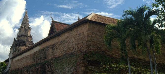 Miasta kultu, miasta małp, ale najbardziej Lampang