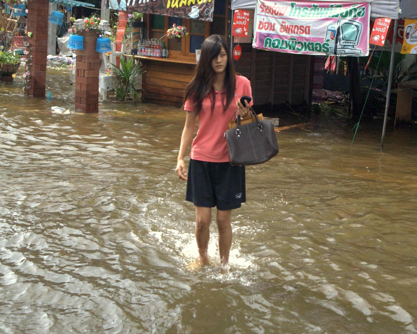 Miasta kultu, miasta małp, ale najbardziej Lampang 160