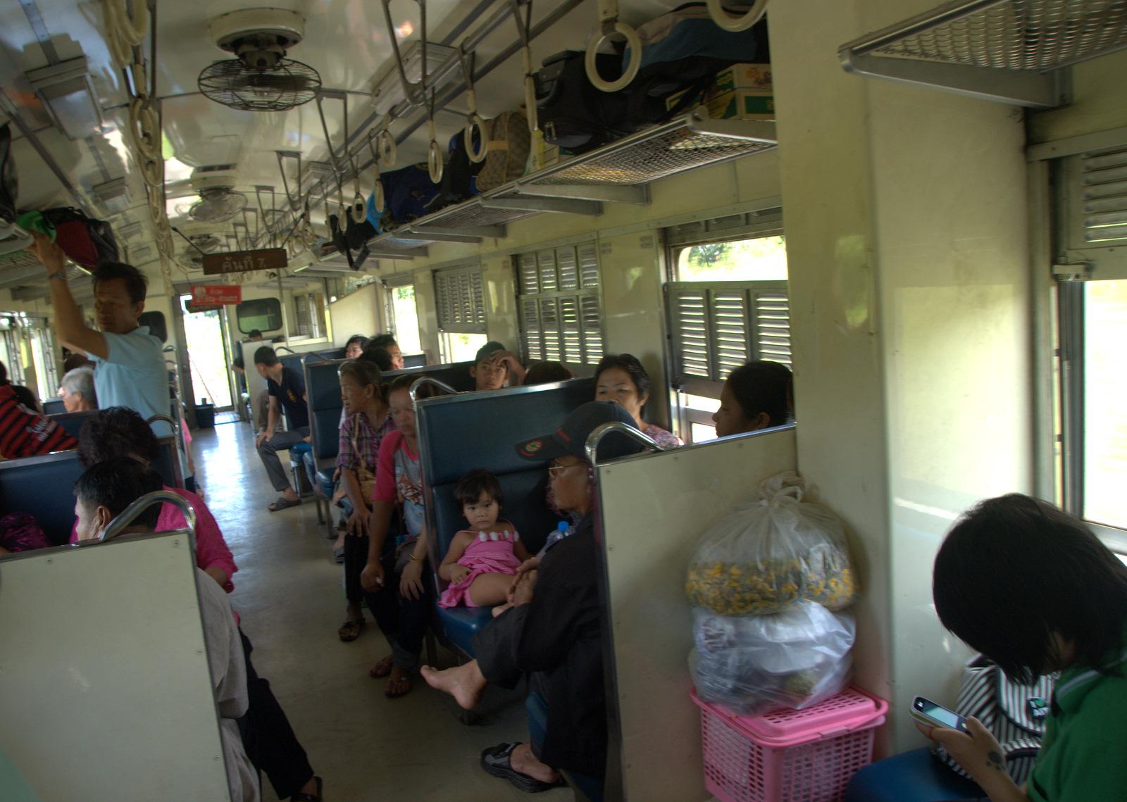 Miasta kultu, miasta małp, ale najbardziej Lampang 163