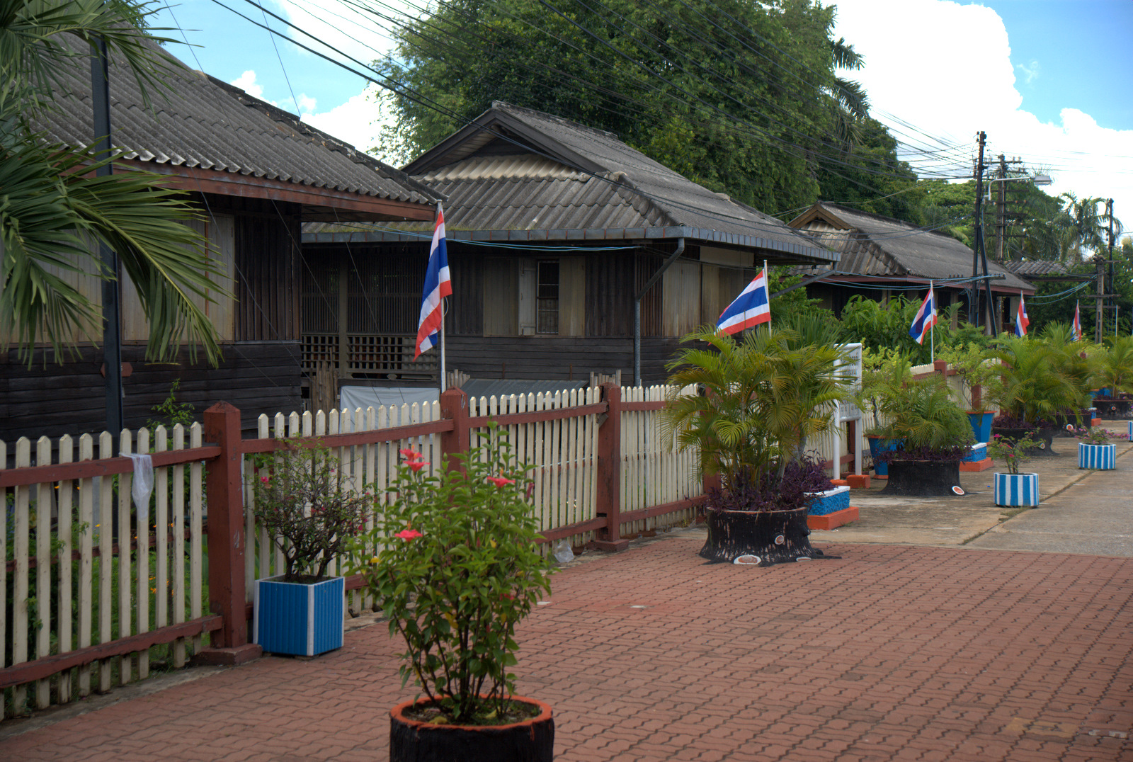 Miasta kultu, miasta małp, ale najbardziej Lampang 167