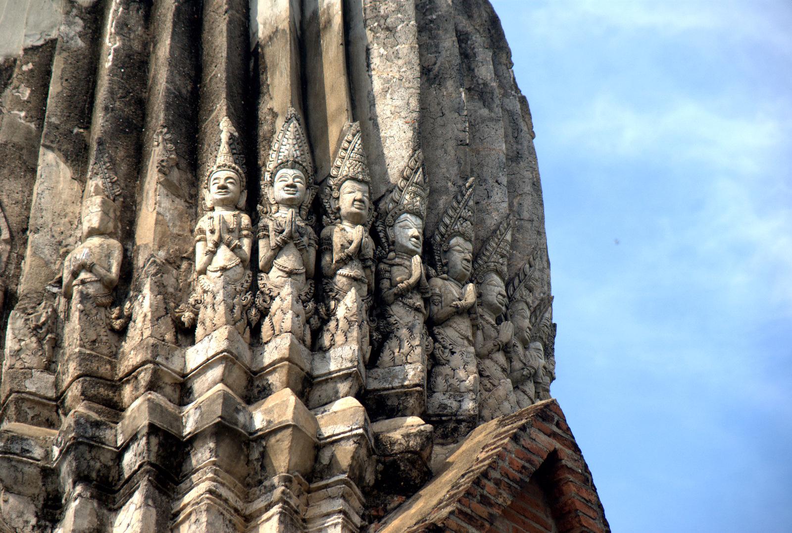 Miasta kultu, miasta małp, ale najbardziej Lampang 169