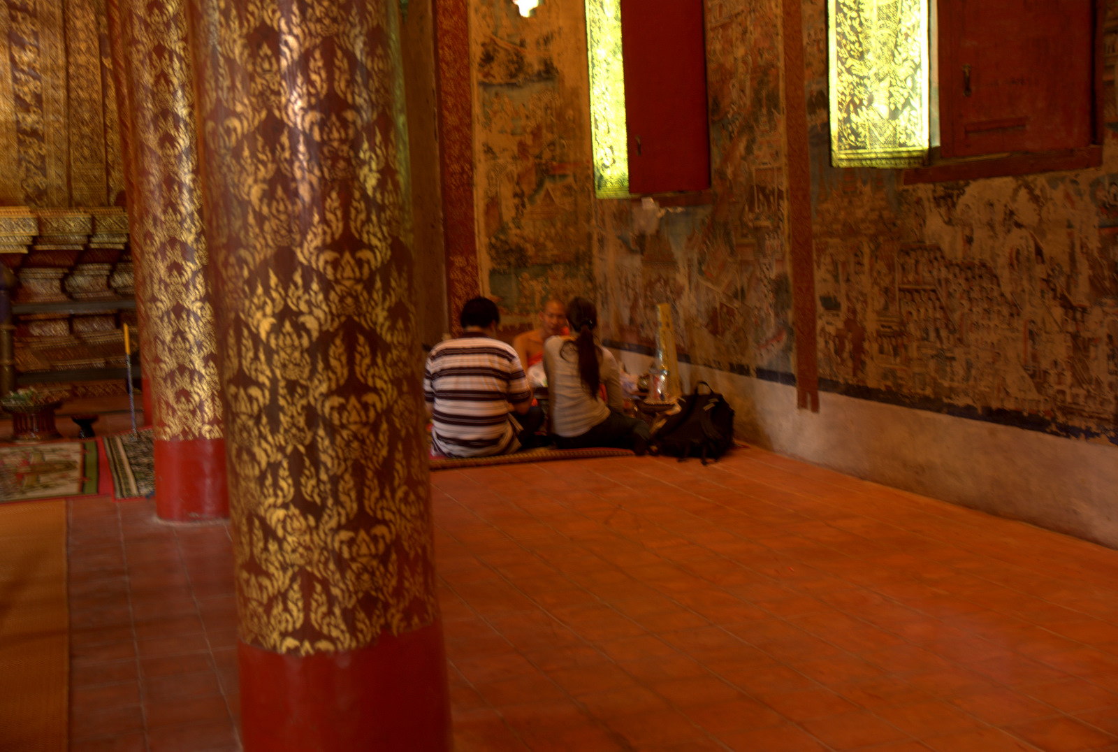 Pociągiem do Chiang Mai (i dalej na Północ) 15