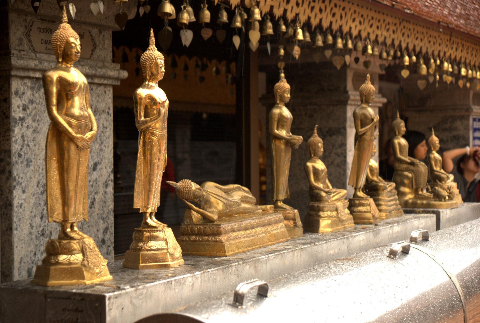 Pociągiem do Chiang Mai (i dalej na Północ) 37