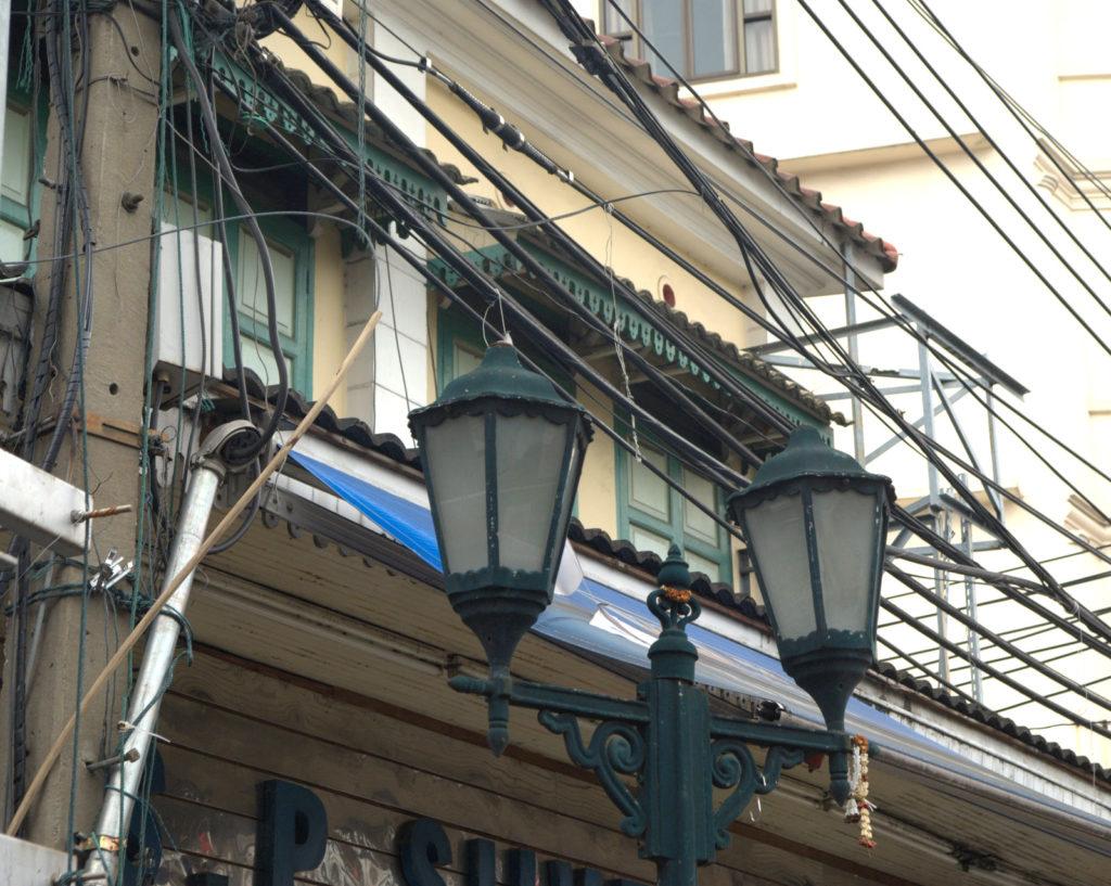 Jeśli Bangkok, to Kaosan, oczywiście 3