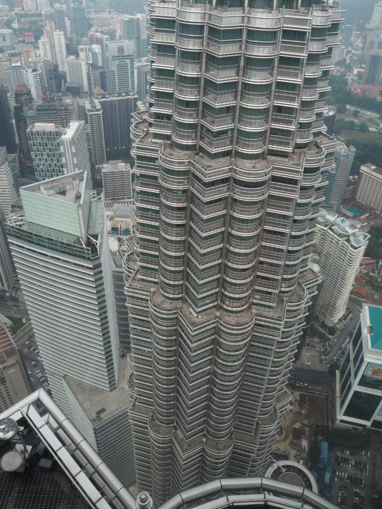 Etap 3: Kuala Lumpur (1). Wieże, ulice i świątynie... 4