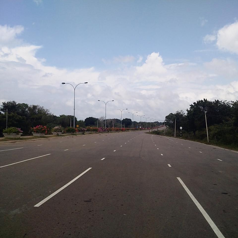 Etap 1: Opuszczone lotnisko i wolne słonie w Udawalawe 55