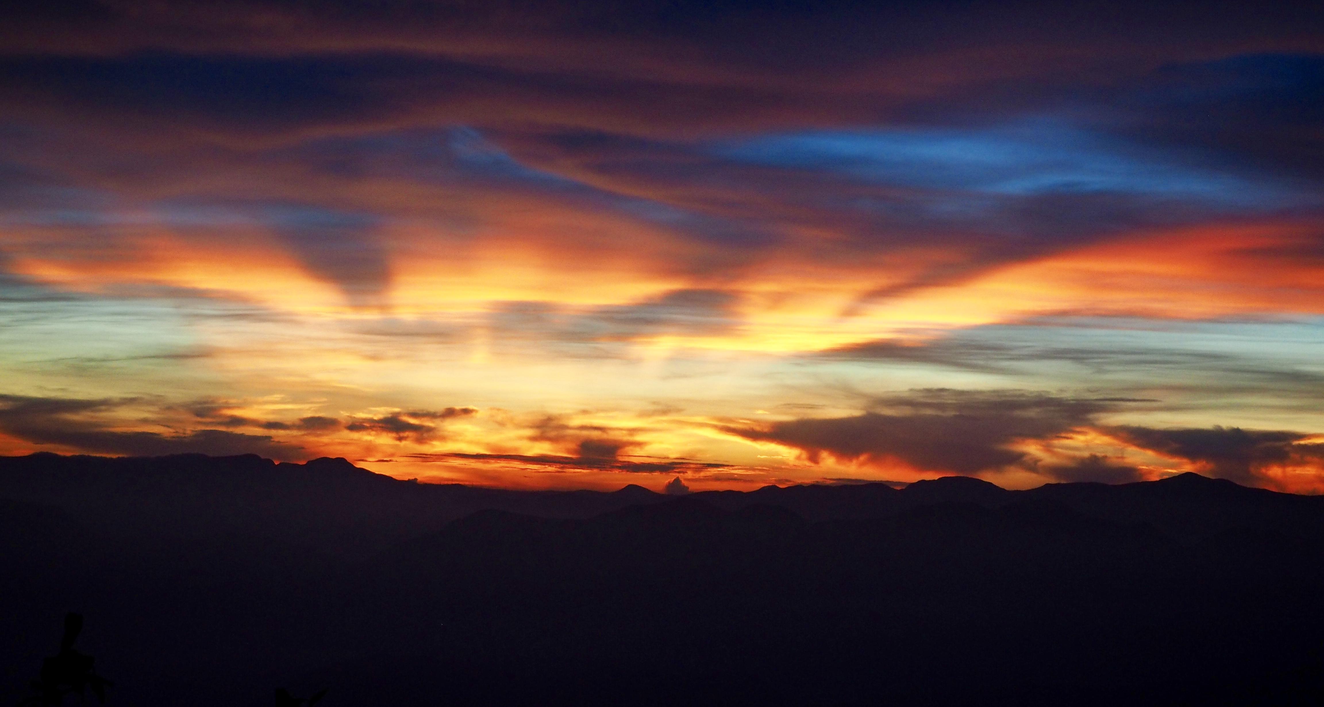 Etap 5: Adam's Peak. Schodami do słońca 23