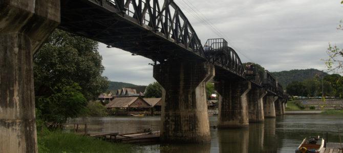 O moście, piekle i pięknej rzece