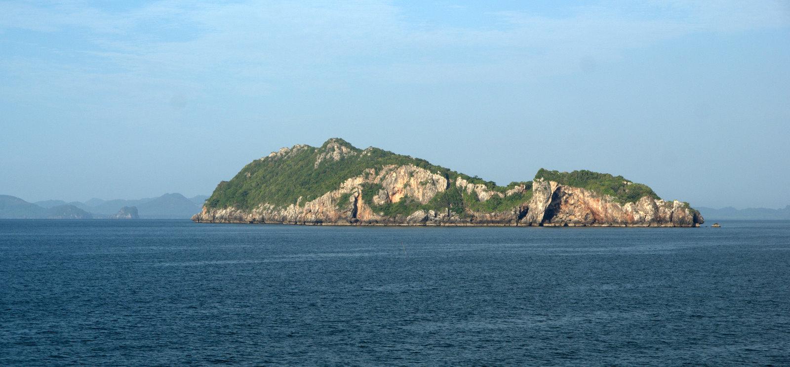Trzy rajskie wyspy, pierwszy snorkeling i... 4