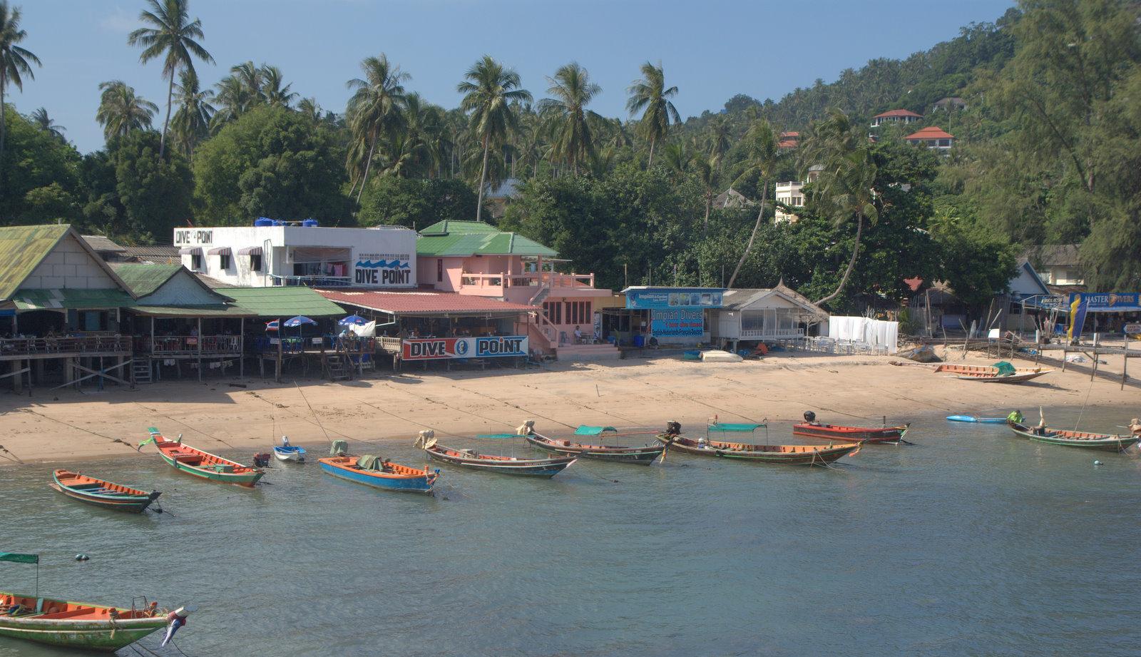 Trzy rajskie wyspy, pierwszy snorkeling i... 7