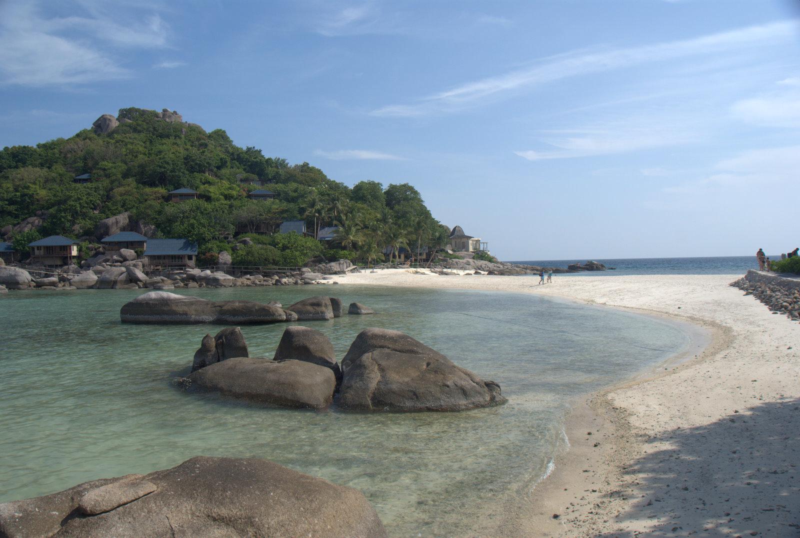 Trzy rajskie wyspy, pierwszy snorkeling i... 23