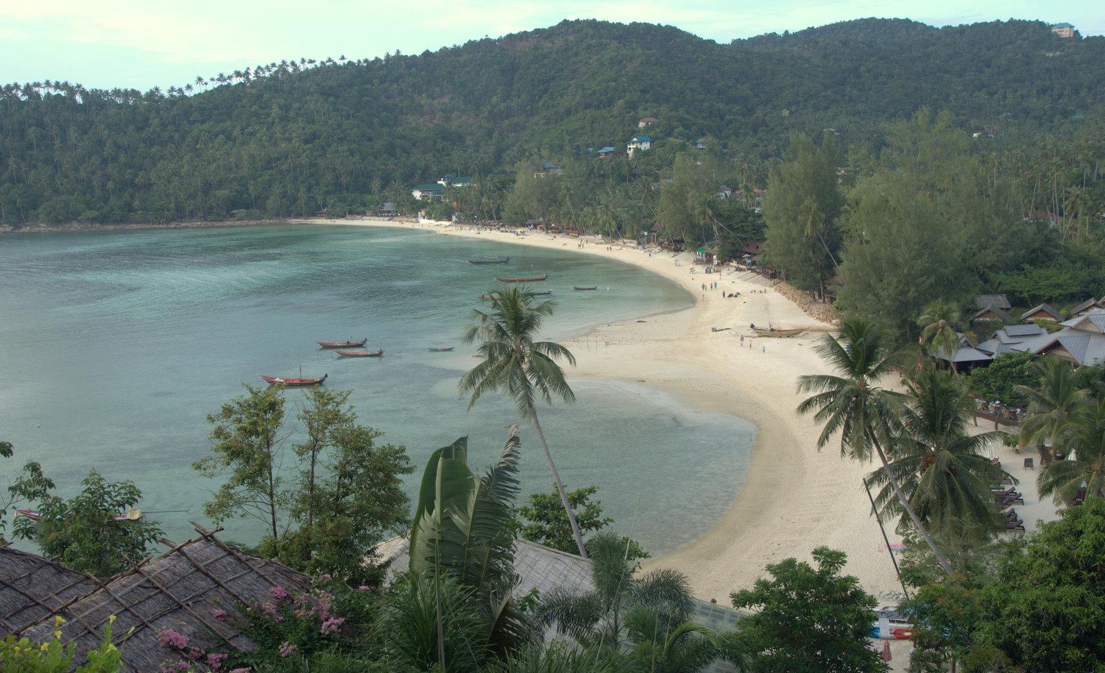 Trzy rajskie wyspy, pierwszy snorkeling i... 35